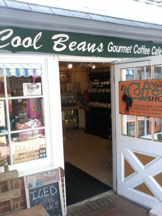 Beach Haven LBI Business - Cool Beans LBI - LBI Business