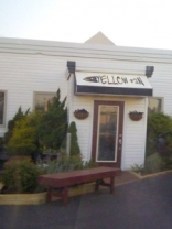 Yellowfin Restaurant Lbi