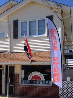 Surf City, New Jersey New 2 Do - Shop Long Beach Island, NJ